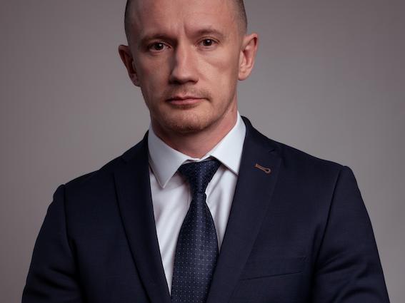 Александр Кайсин «Альфа-Капитал» в Краснодаре